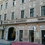 Photo de Carat Boutique Hotel