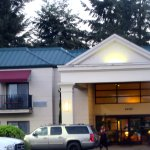 Best Western Plus Plaza By the Green, Kent, WA