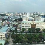 Photo de Sofitel Saigon Plaza