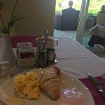 Photo de Wellness Hotel Casa Barca