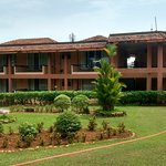 The International Center, Goa