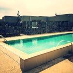 Foto de Hotel Aire de Bardenas