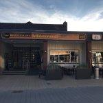 Fischrestaurant Seefahrtsklause Foto