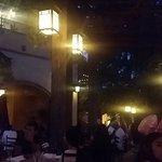 Nice Evening Dining at Trattoria