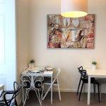 Foto de The Art Inn Lisbon