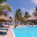 White Sands Cove Resort Foto