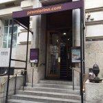 Photo of Premier Inn London County Hall Hotel
