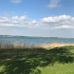 Foto de Grafham Water Centre