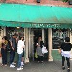 Photo de The Daily Catch