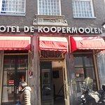 ArghyaKolkata Hotel Koopermoolen, Amsterdam-1