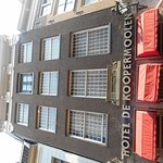 ArghyaKolkata Hotel Koopermoolen, Amsterdam-2