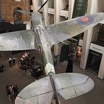 Photo of Imperial War Museum