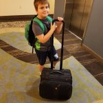 William at the Buena Vista Suites