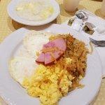 Breakfast at the Buena Vista Suites