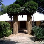 Beautiful Rajvilas property in Jaipur, especially staying in a luxury tent was an experience wor