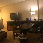 Embassy Suites by Hilton Hotel Santa Clara Foto