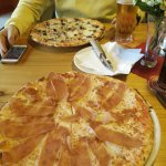 Bild från Pizzeria La Montanara