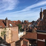Photo de Hotel Groeninghe