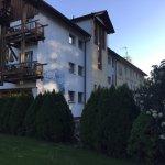 Foto de Hotel Salinensee