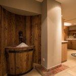 Sauna- & Relaxbereich