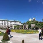 Foto de Palacio y Jardines de Mirabell