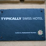 Swiss Tourism Recognition