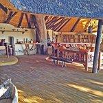Nxamaseri communal area.