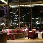 Bar 8 at Mandarin Oriental