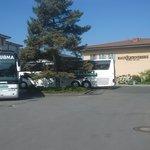 Seehotel Rheinsberg Foto