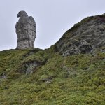 Eagle Simplon Pass