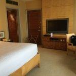 Exec. room