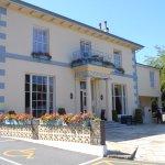 Photo de Best Western Hotel De Havelet