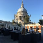 The Grange Hotel St Paul's. Near everything. Perfect.