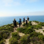 Guided Cliff Hike