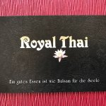 Photo of Royal Thai