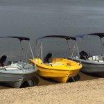 More to do at Lake Awoonga