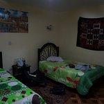 Foto de Manco Capac Inn