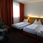Foto di Hotel Fabrik