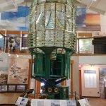 Point Conception Lighthouse Fresnel Lens