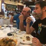 Photo de Restaurante El Faro de Cádiz