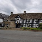 Foto de Rhydspence Inn