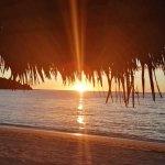 Foto de Andilana Beach Resort