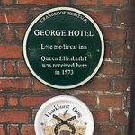 Foto de The George Hotel