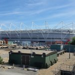 Photo of St Mary's Stadium
