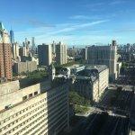 Foto di New York Marriott at the Brooklyn Bridge