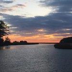 Janes Island State Park Foto