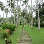 Candi Beach Resort & Spa Foto
