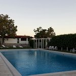 Foto de Abate Masseria & Resort