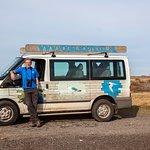 Ga je ook mee op vogelsafari? Schrijf je in op vogelsoptexel.nl! Je wordt opgehaald en thuisgebr