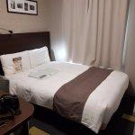 Foto de Comfort Hotel Tokyo Higashi Nihonbashi